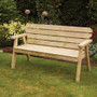 Mr Middleton Garden Bench 5ft