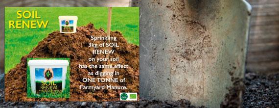 soil-renew