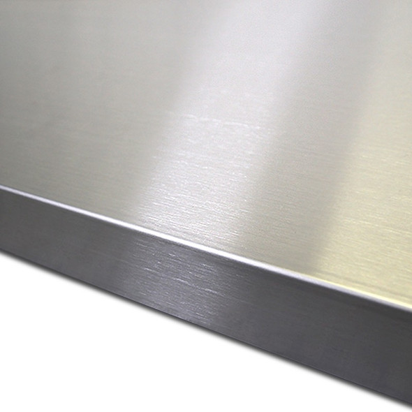 Stainless Steel top for 3 base