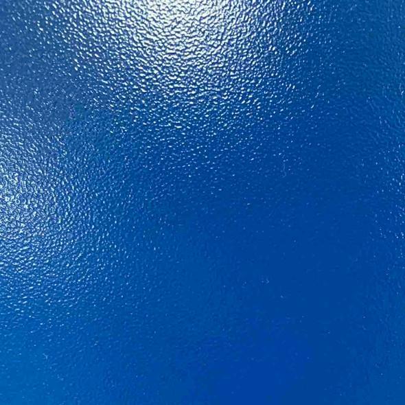 "36"" Locker (Blue)"