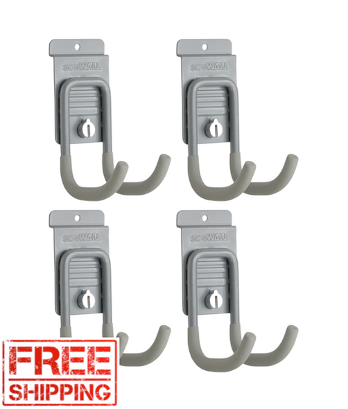StoreWall Cradle Hook 4 pack