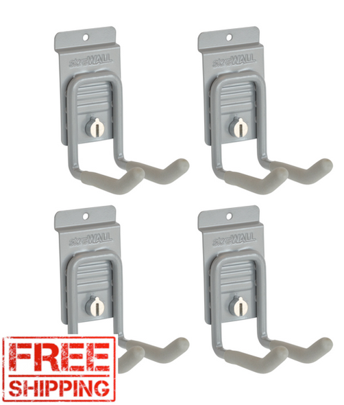 StoreWall Universal Hook 4 pack