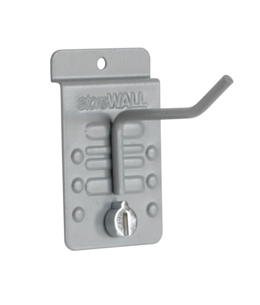StoreWall 2.5″ Single Hook