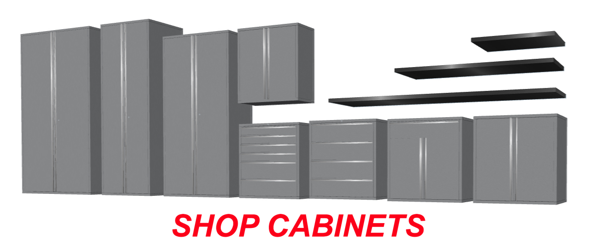 Shop for Single Cabinets