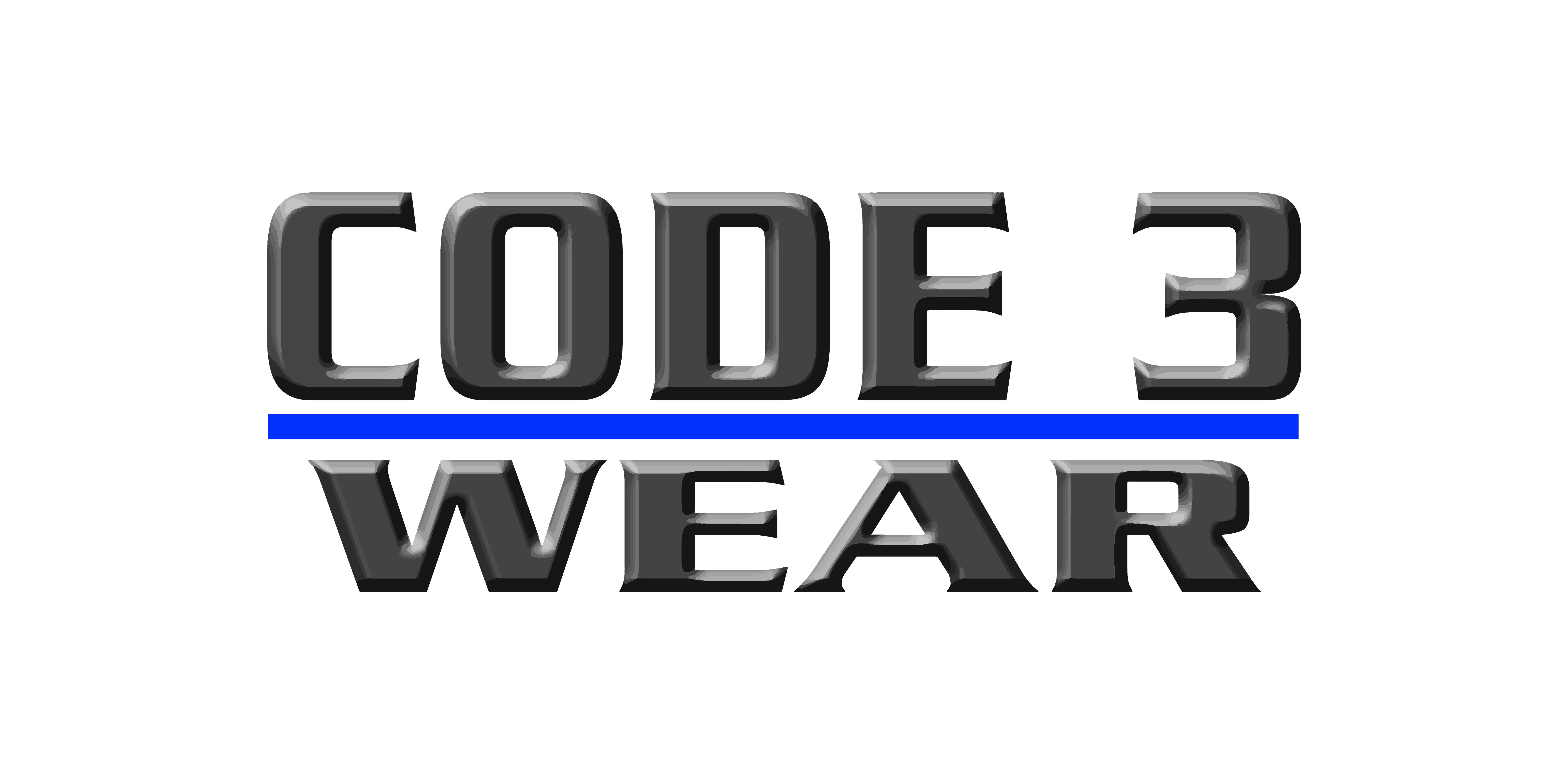 Code 3 Wear