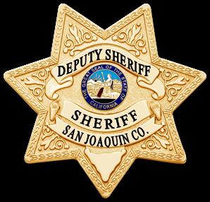 Deputy Sheriff - San Joaquin Co