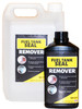 Fuel Tank Seal Remover (Removes Failed POR15 and Kreem Tank Sealers)