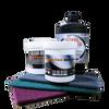 Stainless Steel Blackener Gel Kit