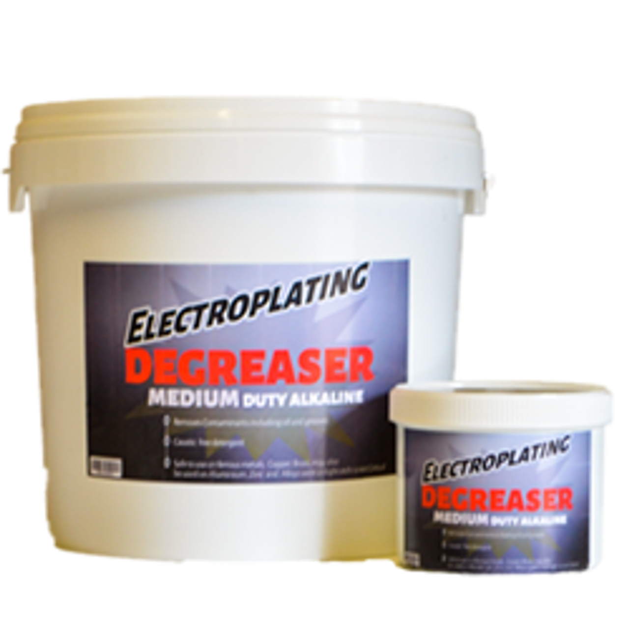 De-Greasing Products
