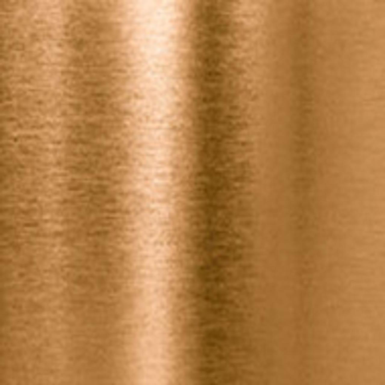 For Copper