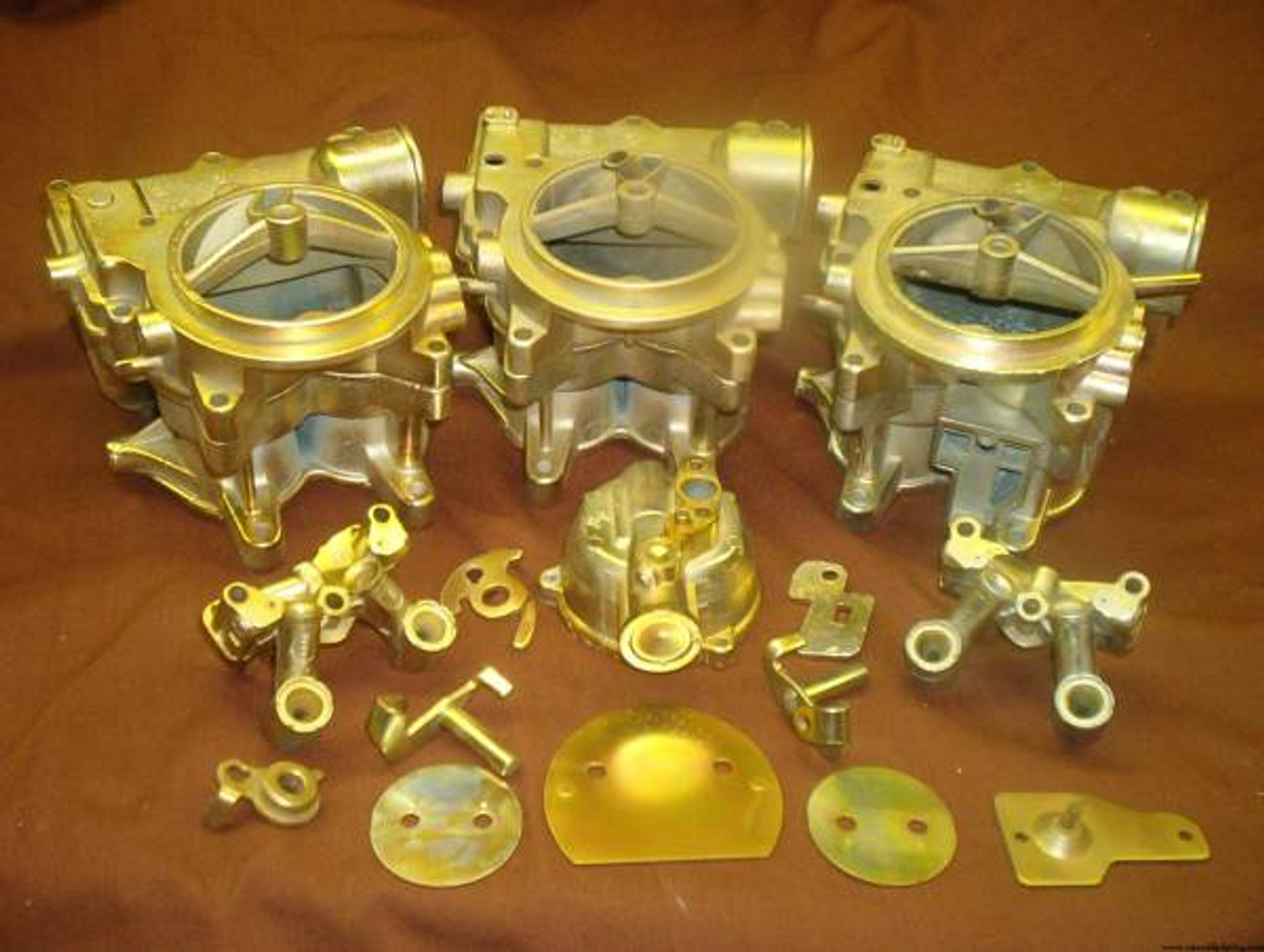 Zinc Plating Kit - Caswell Europe
