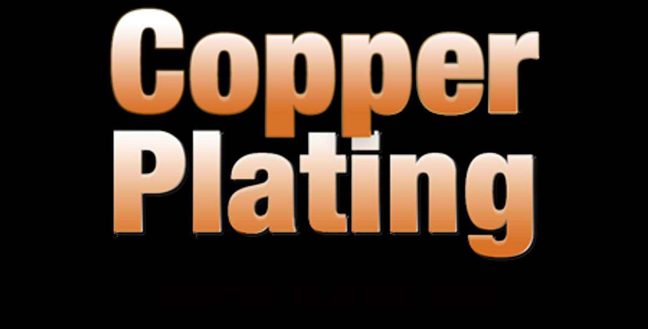 Copper Plating