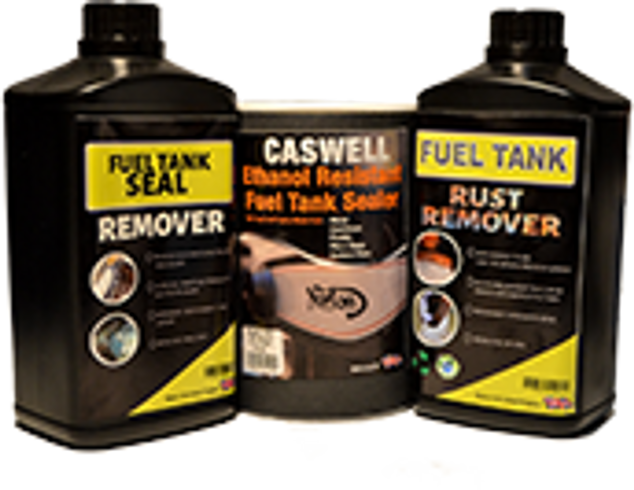 Fuel Tank Renovation Kits