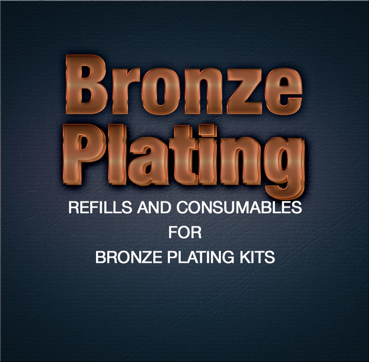 Bronze Plating