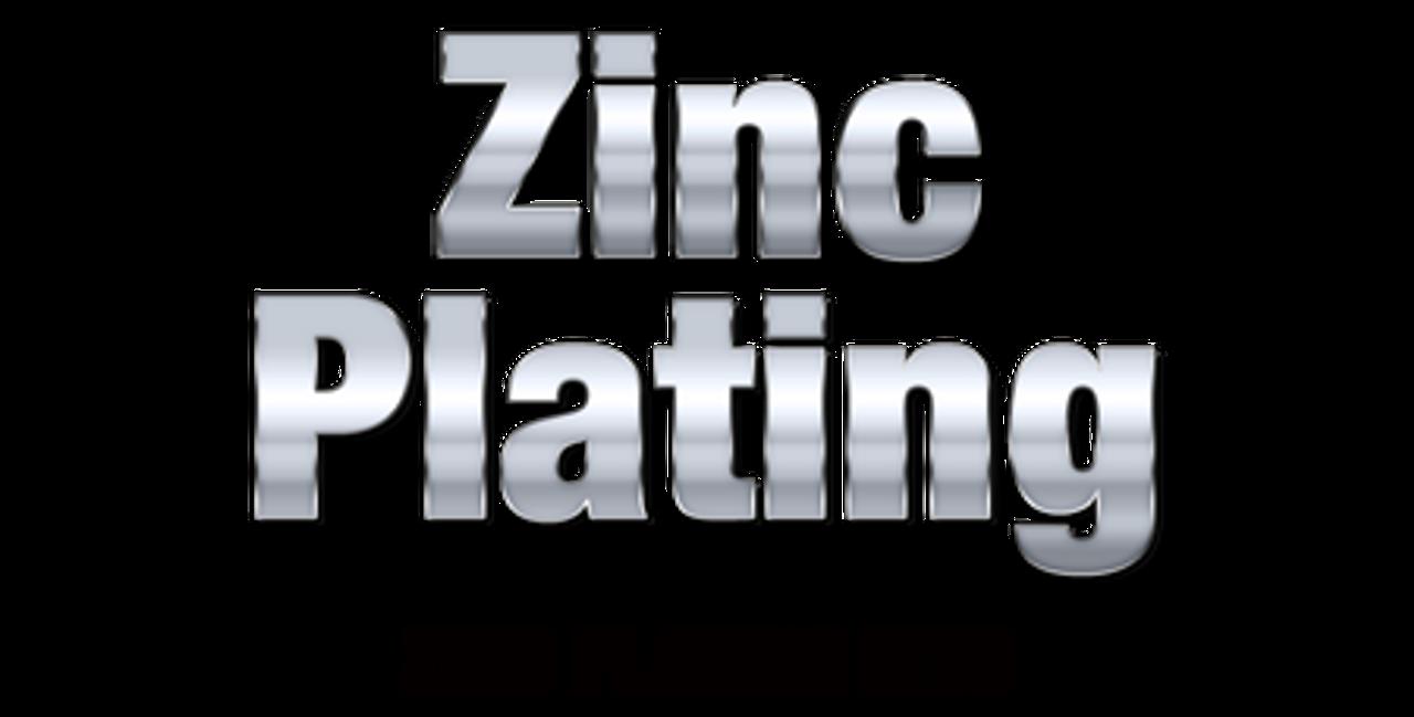 Zinc Plating