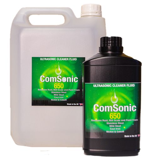 ComSonic-650 Concentrate