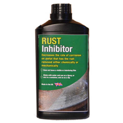 Rust Inhibitor
