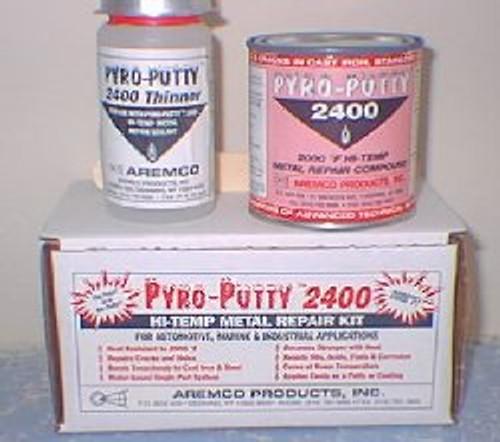 Pyro-Putty 2400