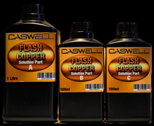 Flash Copper Solution