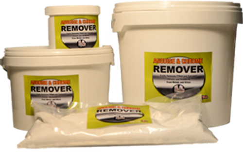 Anodise and Chrome Remover Concentrate