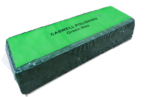 Large Green Buffing Compound For Stainless Steel Final Polish