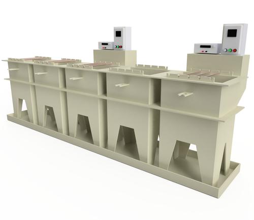 Aluminium Anodizing Kits - Caswell Europe