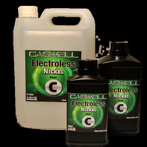 Electroless Nickel Part C