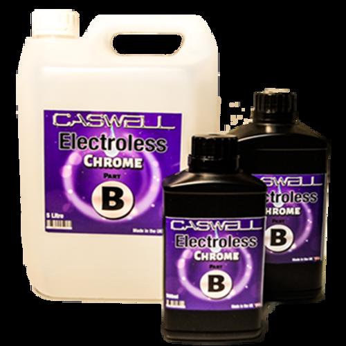 Electroless Chrome Part B