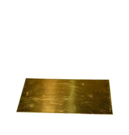 Brass Plating Anode