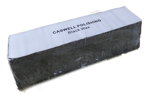 Black Emery Buffing Compound