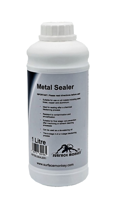 Metal sealer 1 Litre