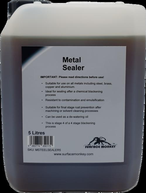 Metal Sealer 5 Litres