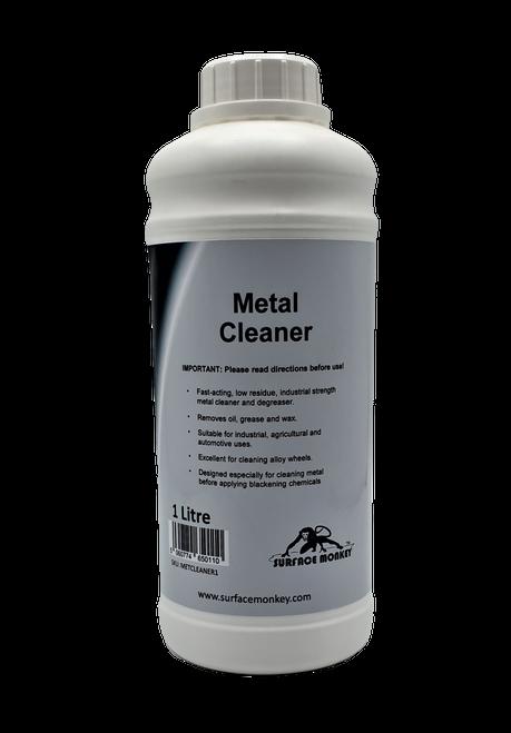 Metal Cleaner 1 litre