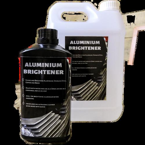 Aluminium Brightener Concentrate