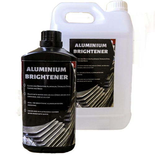 Aluminium Brightener Concentrate