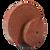Sisal Buffing Wheel, Oil Treated 150x20x13