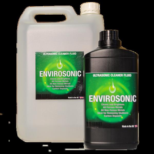 Envirosonic Ultrasonic Concentrate