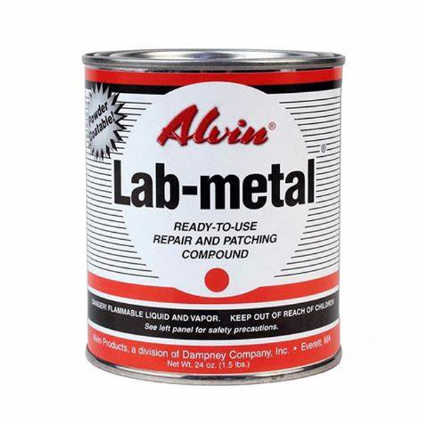 Lab Metal 24oz