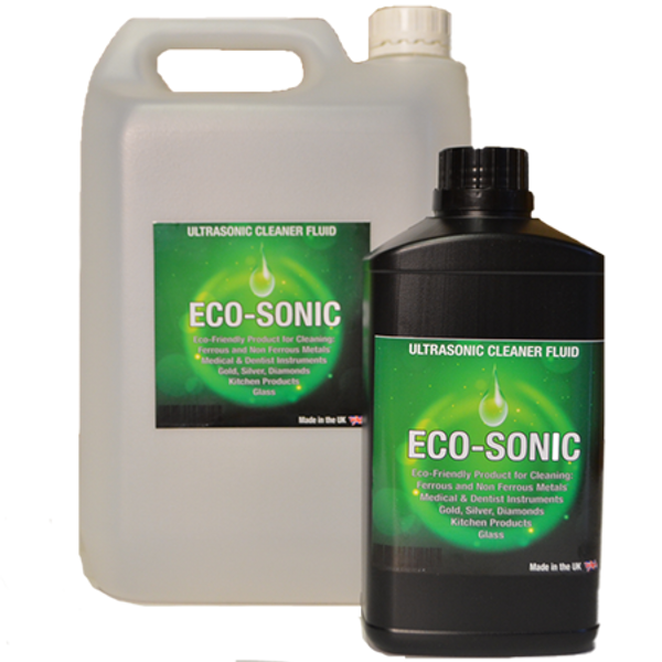 Eco-Sonic Ultrasonic Concentrate