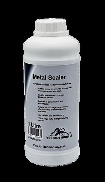 Metal sealer 1 Litre
