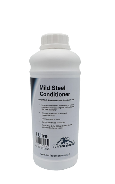 Mild Steel Conditioner 1 Litre
