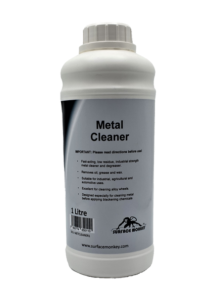 Metal Cleaner 1 litre