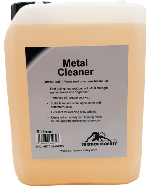 Metal Cleaner 5 litre