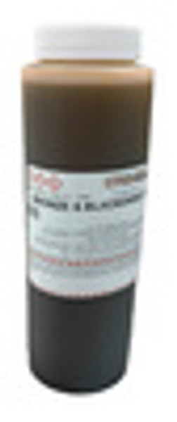 Bronze & Blackening for use on Copper and Silver 8 fl oz (227.3ml)