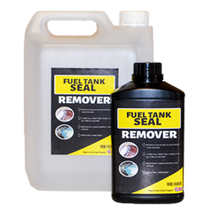 Tank Seal Remover