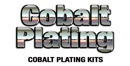 Cobalt Plating