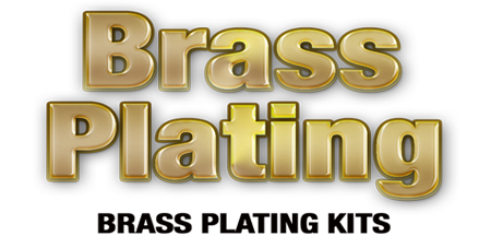 Brass Plating