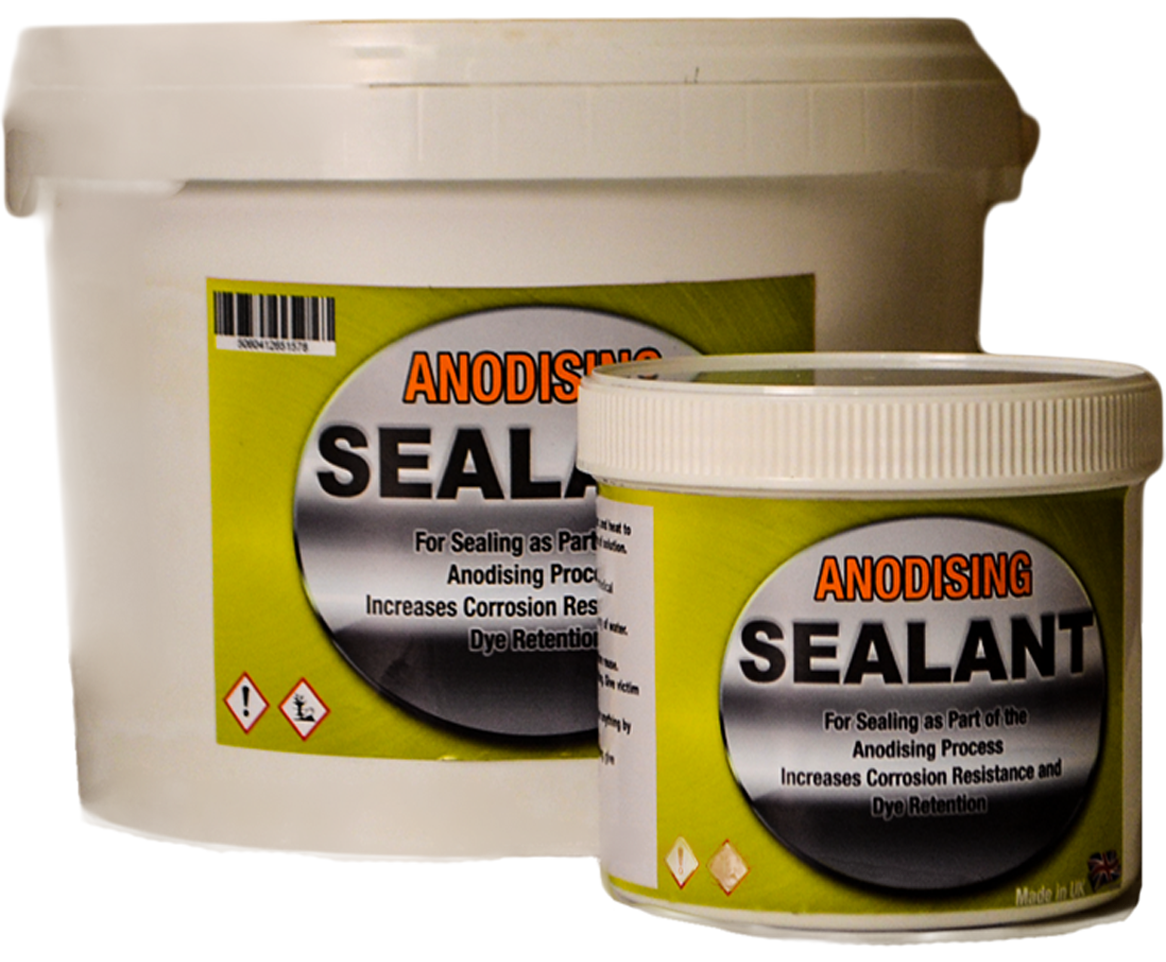 Anodize Sealer