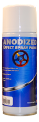 Metalcast Anodized Paint