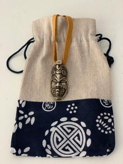 Tribal Mask #2 by Tamangoh
